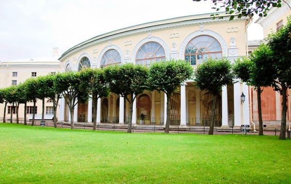 Экскурсия в Гатчину (Гатчинский дворец)