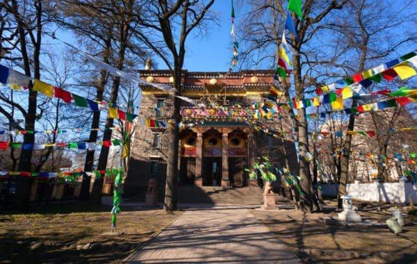 Город всех религий: католические, лютеранские церкви и синагоги Петербурга