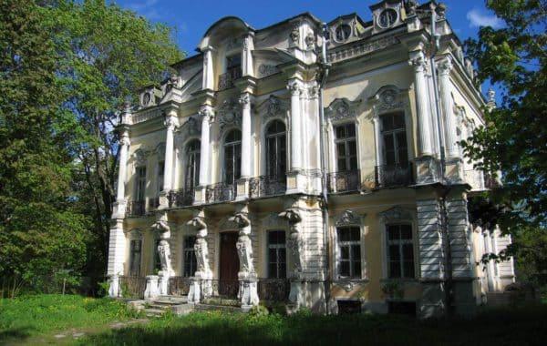 Шедевры Андрея Штакеншнейдера