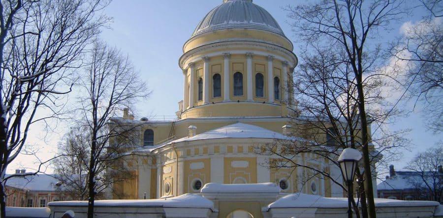 Какие экскурсии стоит посетить? Золотая риза Петербурга. Часть 2