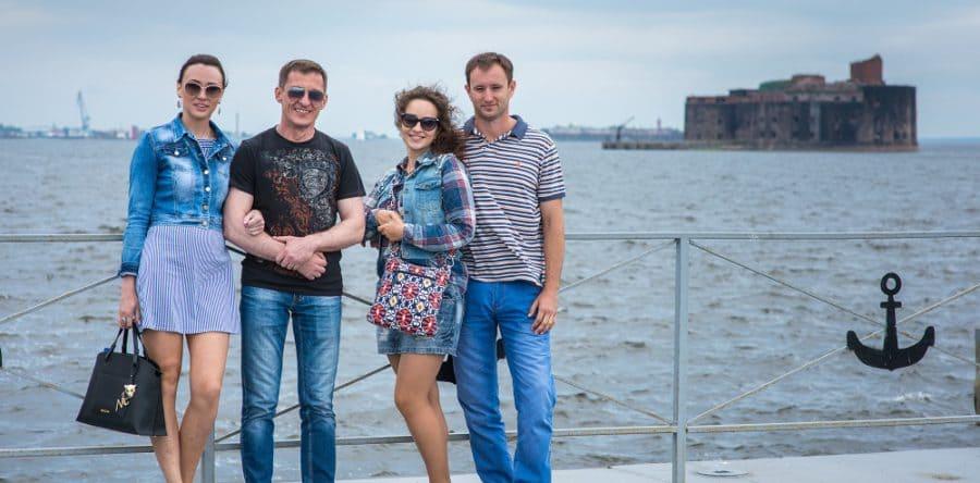 Индивидуальные экскурсии по Санкт-Петербургу и пригородам (под заказ)