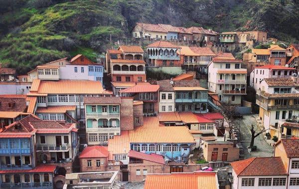 Трехдневный тур в Грузию (Kazbegi)