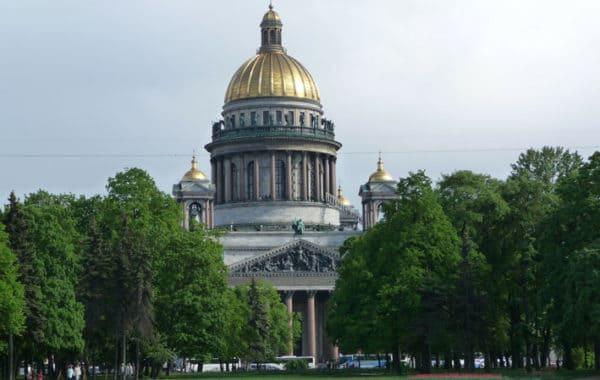 Тур в Санкт-Петербург 3 дня/2 ночи